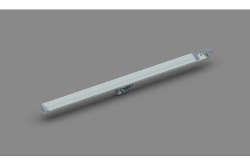 L.SIDE HOR.RAFTER CLIP S/FAST E.200 RS