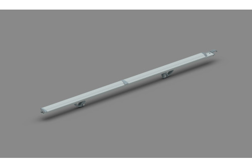 L.SIDE HOR.RAFTER CLIP S/FAST E.250 RS