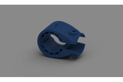 KIT BLUE ADAPTER FOR BB PRO D.30 STRUCTURE RS