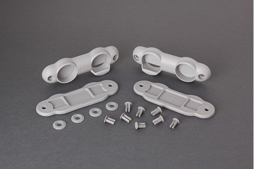 RAFTER WALL SUPPORT KIT (2PCS)