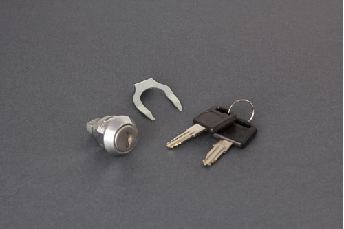 LOCK KIT FOR SECURITY
