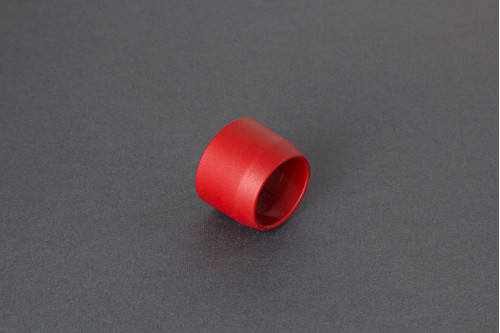 COUVRE-JOINT 35/30 ROUGE