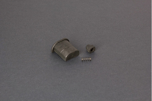 MIDDLE RAFTER SPRING BUTTON F35/CS