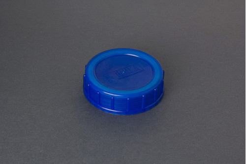 BLUE LARGE CAP FOR BIPOT LOWER TANK