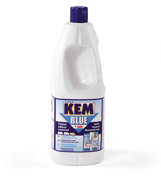 Super Kem Blue